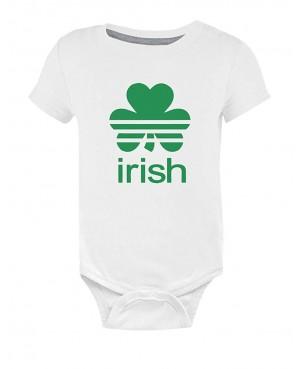 Body Bébé irlandais St....