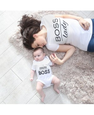 Body bébé mini boss +...