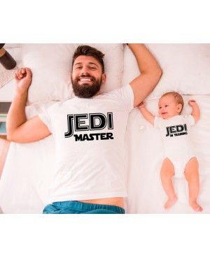 Body bébé Jedi in training...