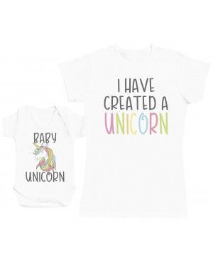 Baby Unicorn - Ensemble...