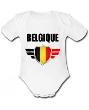 Body bébé maillot Belgique...