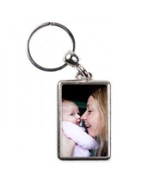 Porte clé personnalisable -...
